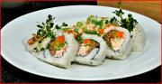 Surf and Turf Roll