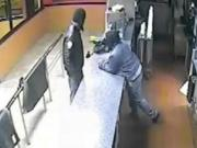 Arguably the Worst Burglary Ever at Philadelphia Burger King