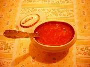 Sweet Sour Sauce
