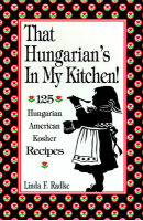 Hungarian Style Crepes