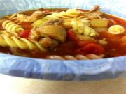 Catalonian Stew