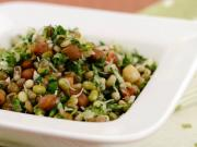 Mixed Sprouts Salad (Diabetic)