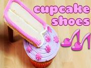 How To Make Cupcake Shoes