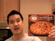 Boston Market Sweet Potato Casserole Review