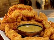 Chicken tenders of the KKK clan?