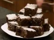 How To Make Chocolate Pecan Brownies