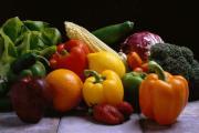 Storing Vegetable