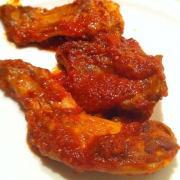 Rabbit In Tomato Sauce