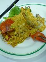 Crab meat is a delicacy enjoyed by seafood lovers all over the world.