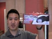 Good Humor Mounds Ice Cream Bars Review