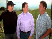Cellar Angels Presents: Fogline Vineyards