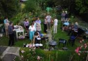 Summer Garden Party Ideas — Summer Garden Party