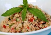 Arabic Summer Special Tabouleh