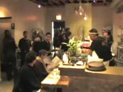 About Bob Bee of Sushi Restaurant