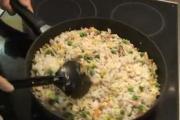 Vietnamese Non - Veg Fried Rice