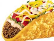 Taco Bell Diet Menu - Baked Tacos