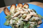 Italiano Grilled Ceaser Salad