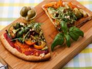 Eat-your-Veggies Pronto-Pizza