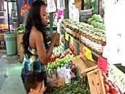 Farmers Market Field Trip!!!!
