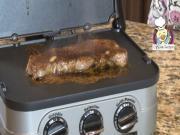 TGI Fridays Jack Daniel's Grilling Glaze