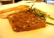 Pressed Beef