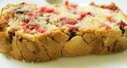 Cranberry Cheddar Bread