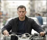 Matt Damon workout regimes