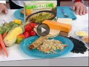 Healthy Packaged Foods