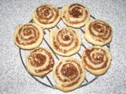 Delicious Fig Pinwheels