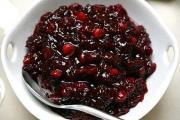 Cranberry-Banana Jam