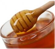The Fresh and Raw Honey