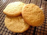 Quick Tea Biscuits