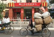 McDonald's India is going to cut down on its prices.