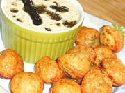 Masala Paniyaram - Appe or Paddu - No oil