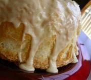 Heart Healthy Desserts - Angel Food Cake