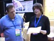 About Readymade Scrambled Eggs at the Florida Restaurant Show
