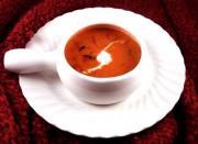 Clam Tomato Soup