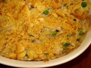 Tuna Salad Casseroles