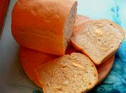 Pumpkin Almond Bread