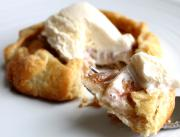 Mini Apple Pie Galettes