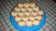 Baked Bonbons