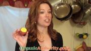 Roasted Organic Beet Salad Goat Cheese Recipe