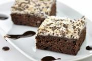 Tin Roof Chocolate Sundae Bars