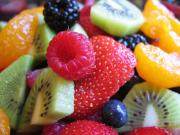 fresh fruits are very healthy