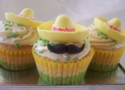 Popular Desserts For Cinco De Mayo