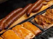 Barbecue Guru and Chef Ted Reader- Part 2 - About Grilling