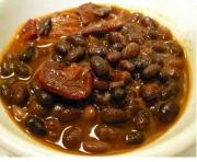 Gordo's  Beans