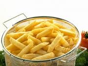 choose right oil for deep frying food items as finger fries