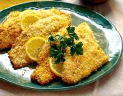 Oven Fried Catfish