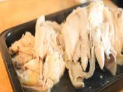 How to Poach Chicken - Falls Off the Bone